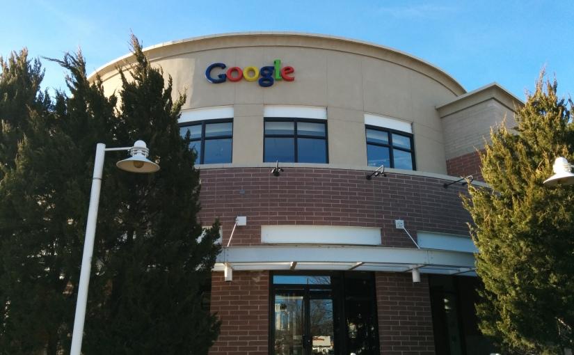 私はこうやってGoogleに入った (ソフトウェアエンジニア、中途採用編)