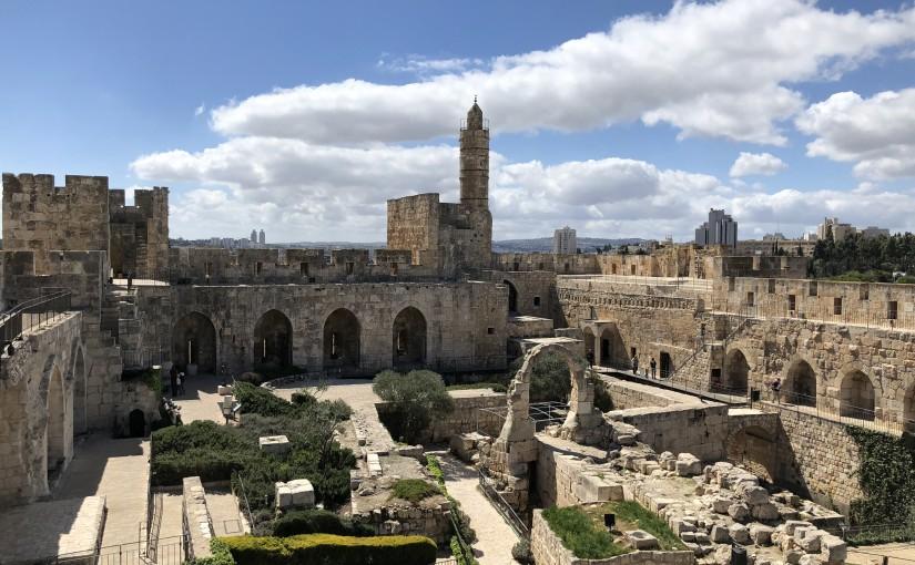エルサレム旅行のススメ
