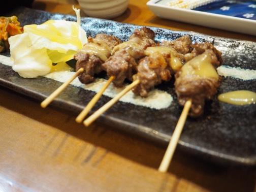 九州(福岡、大分、熊本)で食べたもの